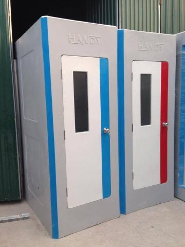 Nhà vệ sinh composite H17.1X