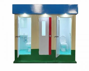 Cho thuê nhà vệ sinh sự kiện