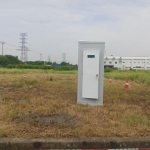 Nhà vệ sinh di động công trường