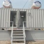 Cho thuê container nhà vệ sinh công trường