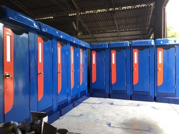 Giá thuê nhà vệ sinh di động SAIGON ECS