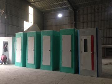 Cho thuê nhà vệ sinh công cộng tại hà nội