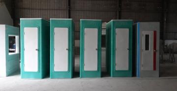 Bảng giá dịch vụ cho thuê nhà vệ sinh
