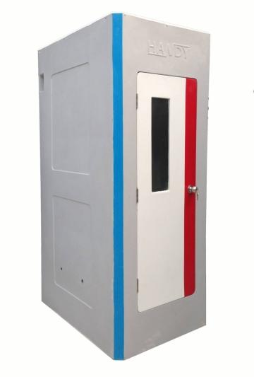 Nhà vệ sinh di động H17.1X