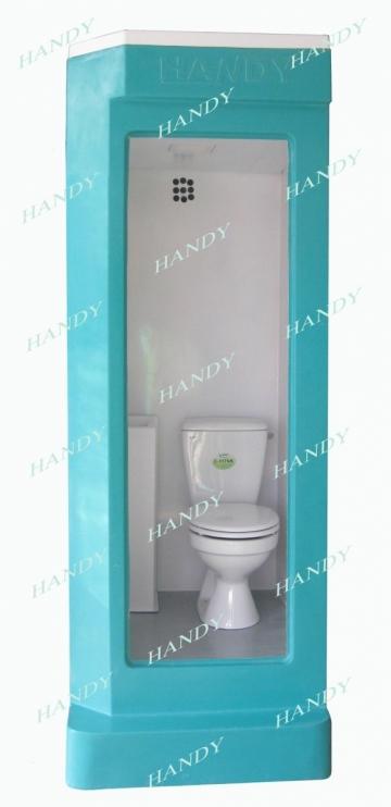 Nhà vệ sinh di động giá bao nhiêu