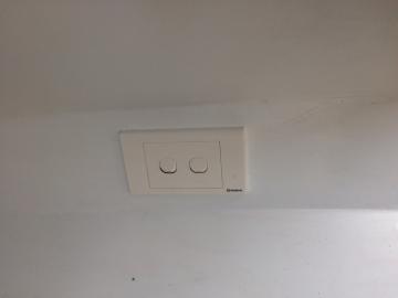 Hệ thống điện âm tường