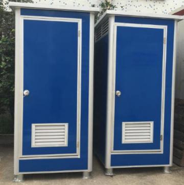 Nhà vệ sinh di động Box 200 Thái Lan