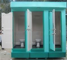 Nhà vệ sinh công cộng giá rẻ nhất thị trường nhưng vẫn có chiết khấu thương mại