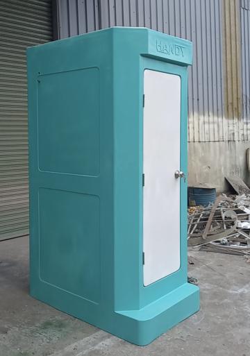 Nhà vệ sinh di động Handy HMT01