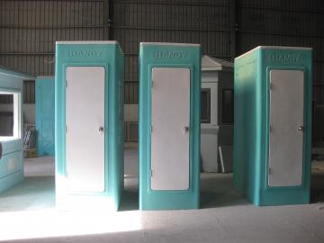 Thuê nhà vệ sinh di động tại TP HCM