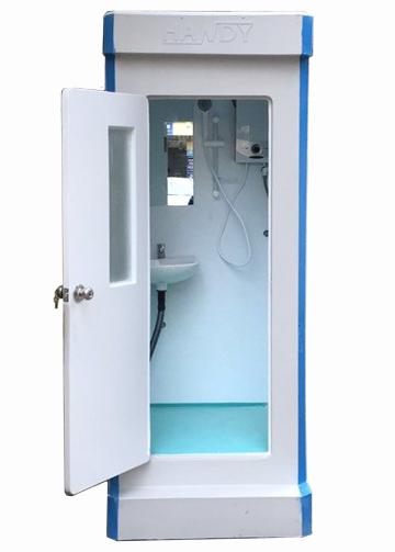 Nhà tắm di động Handy H17.2S